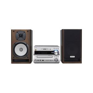 X-NFR7TX-D ONKYO オンキヨー ハイレゾ対応CD/SD/USBレシーバーシステム