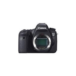 CANON / キヤノン デジタル一眼レフカメラ EOS 6D ボディ 【デジタル一眼カメラ】