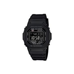 CASIO / カシオ G-SHOCK マルチバンド 6 GW-M5610-1BJF 【腕時計】 d-rise2