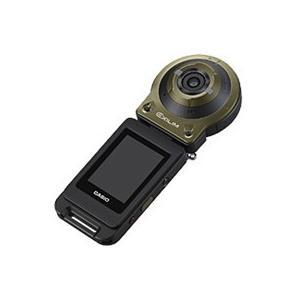 CASIO / カシオ デジタルカメラ EXILIM EX-FR10GN [グリーン] 【デジタルカメラ】