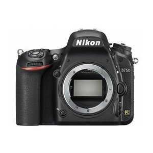 Nikon / ニコン デジタル一眼レフカメラ D750 ボ...