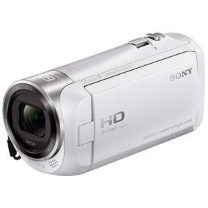 ソニー / SONY HDR-CX470 (W)...の商品画像