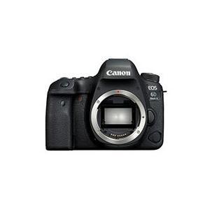★キヤノン / CANON EOS 6D Mark II ボディ 【デジタル一眼カメラ】