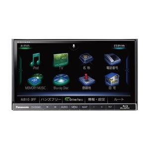 ★□ Panasonic / パナソニック ストラーダ CN-RX04D 【カーナビ】|d-rise2