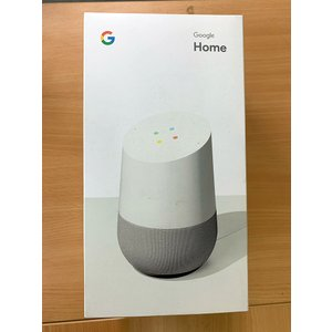 Google Google Home 【Blue...の商品画像