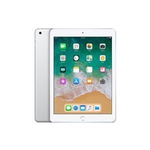 ★アップル / APPLE iPad 9.7インチ Wi-Fiモデル 128GB MR7K2J/A [シルバー] 【タブレットPC】|d-rise2