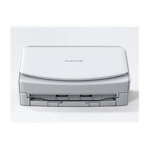 ★PFU スキャナー ScanSnap iX1500 FI-IX1500 [ホワイト] 【スキャナ】