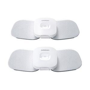 ★OMRON / オムロン HV-F602T 【低周波治療器・電気治療器】