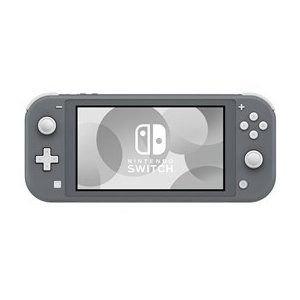 ★Nintendo / 任天堂 Nintendo Switch Lite [グレー] d-rise2
