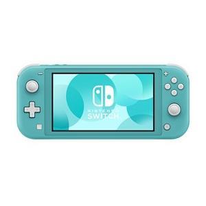 ★Nintendo / 任天堂 Nintendo Switch Lite [ターコイズ]|d-rise2