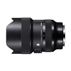 ★SIGMA / シグマ 14-24mm F2.8 DG DN [ソニーE用] 【レンズ】|d-rise2