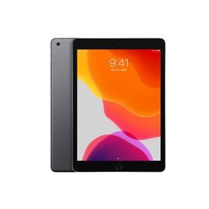 ★iPad 10.2インチ 第7世代 Wi-Fi 128GB 2019年秋モデル MW772J/A [スペースグレイ] 【タブレットPC】|d-rise2