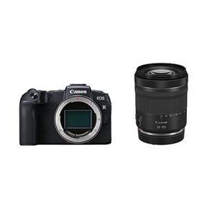 ★キヤノン / CANON EOS RP RF24-105 IS STM レンズキット 【デジタル一眼カメラ】 d-rise2