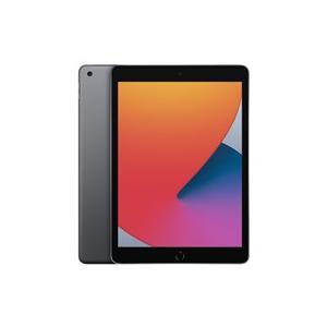 ★iPad 10.2インチ 第8世代 Wi-Fi 128GB 2020年秋モデル MYLD2J/A [スペースグレイ] 【タブレットPC】|d-rise2