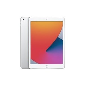 ★iPad 10.2インチ 第8世代 Wi-Fi 128GB 2020年秋モデル MYLE2J/A [シルバー] 【タブレットPC】|d-rise2