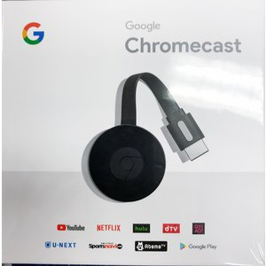 Google Chromecast GA3A0...の関連商品9