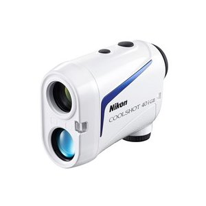 ★ Nikon / ニコン ニコン ゴルフ用レーザー距離計 COOLSHOT 40i GII|d-rise2