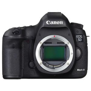 Canon / キヤノン デジタル一眼レフカメラ EOS 5D Mark III ボディ 【デジタル一眼カメラ】