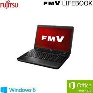 FUJITSU / 富士通 FMV LIFEBOOK AH30/K FMVA30KB3 【ノートパソコン】 d-rise