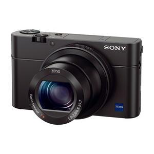 ★ソニー / SONY デジタルカメラ サイバーショット DSC-RX100M3 【デジタルカメラ】