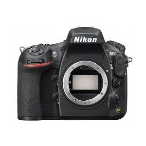 Nikon / ニコン デジタル一眼レフカメラ D810 ボディ 【デジタル一眼カメラ】