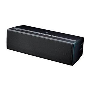 KENWOOD / ケンウッド AS-BT77-H [グレー] 【Bluetoothスピーカー】