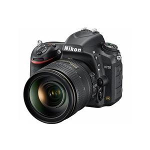 Nikon / ニコン デジタル一眼レフカメラ D750 24-120 VR レンズキット 【デジタル一眼カメラ】|d-rise