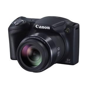 キヤノン / CANON PowerShot SX410 IS 【デジタルカメラ】|d-rise