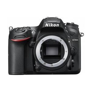 Nikon / ニコン デジタル一眼レフカメラ D7200 ボディ 【デジタル一眼カメラ】...