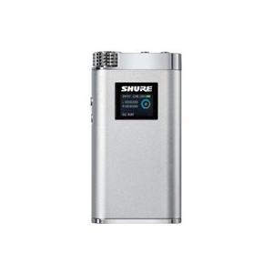 SHURE SHA900-J-P ポータブルヘッドホンアンプ