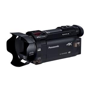 Panasonic / パナソニック HC-WXF990M-K [ブラック] 【ビデオカメラ】