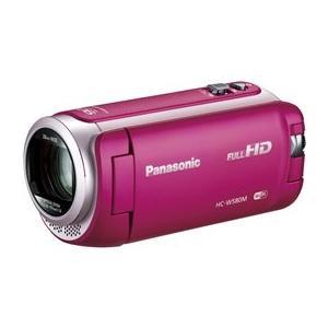 HC-W M | デジタルビデオカメラ | お客様サポー …