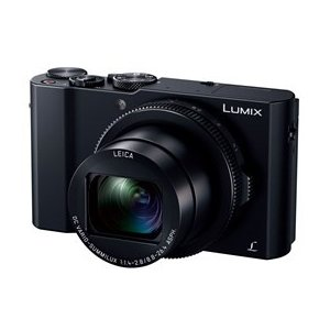 ★Panasonic / パナソニック LUMIX DMC-LX9 【デジタルカメラ】