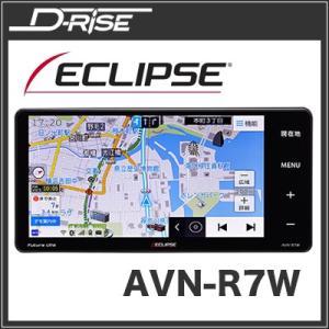 ★□ ECLIPSE / イクリプス AVN-R7W 【カーナビ】|d-rise
