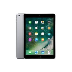 アップル / APPLE iPad Wi-Fi 32GB 2017年春モデル MP2F2J/A [スペースグレイ] 【タブレットPC】