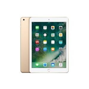 アップル / APPLE iPad Wi-Fi 128GB 2017年春モデル MPGW2J/A [ゴールド] 【タブレットPC】