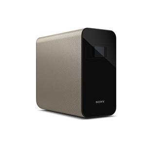 ソニーモバイルコミュニケーションズ Xperia Touch G1109 [ゴールド] 【プロジェクタ】|d-rise