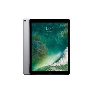 ★☆アップル / APPLE iPad Pro 12.9インチ Wi-Fi 256GB MP6G2J/A [スペースグレイ] 【タブレットPC】|d-rise