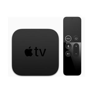 ★アップル / APPLE Apple TV 4K 32GB MQD22J/A 【ワイヤレスディスプレイアダプタ】