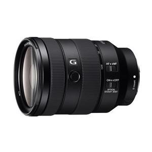 ★ソニー / SONY FE 24-105mm F4 G OSS SEL24105G 【レンズ】
