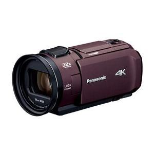 ★Panasonic / パナソニック HC-VX1M-T [ブラウン] 【ビデオカメラ】 d-rise