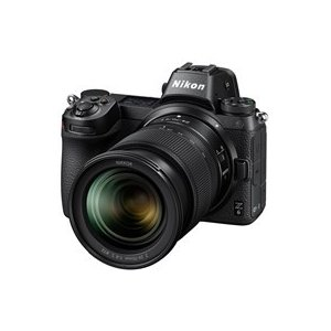 ★Nikon / ニコン Z6 24-70 レンズキット 【デジタル一眼カメラ】