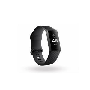 ★Fitbit Fitbit Charge 3 FB410GMBK-CJK [ブラック] 【ウェアラブル端末・スマートウォッチ】 d-rise