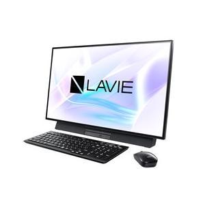 ★NEC LAVIE Desk All-in-one DA500/MAB PC-DA500MAB 【...