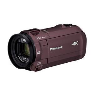 ★Panasonic / パナソニック HC-VX992M-T [カカオブラウン] 【ビデオカメラ】|d-rise