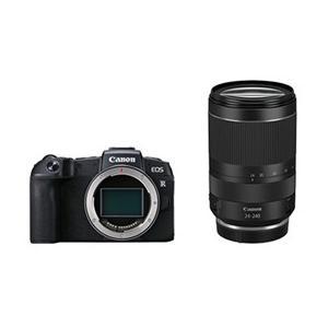 ★キヤノン / CANON EOS RP RF24-240 IS USM レンズキット 【デジタル一眼カメラ】 d-rise