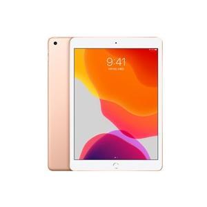 ★iPad 10.2インチ 第7世代 Wi-Fi 128GB 2019年秋モデル MW792J/A [ゴールド] 【タブレットPC】 d-rise