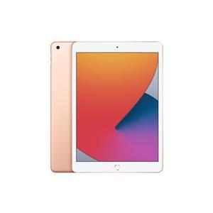 ★iPad 10.2インチ 第8世代 Wi-Fi 128GB 2020年秋モデル MYLF2J/A [ゴールド] 【タブレットPC】 d-rise
