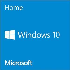 ★Windows 10 Home 64Bit 日本語 DSP版 DVD [KW9-00137]【紙パッケージ版】 【OSソフト】