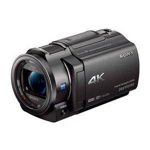 ●ソニー / SONY デジタル4Kビデオカメラ...の商品画像